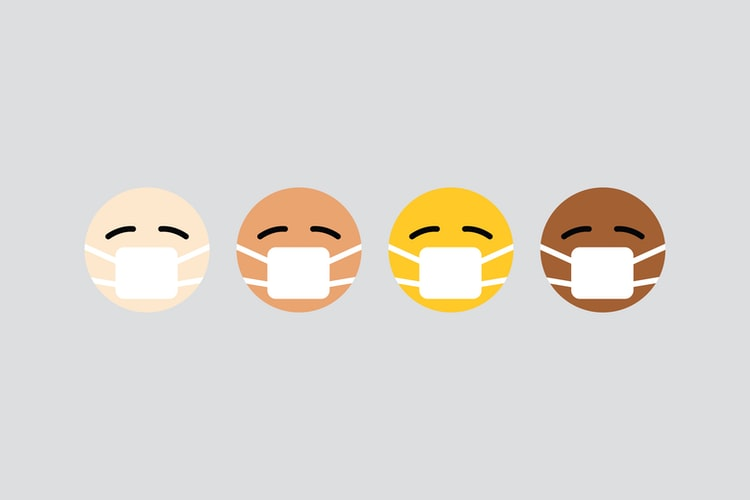 emoji-faces-with-face-masks